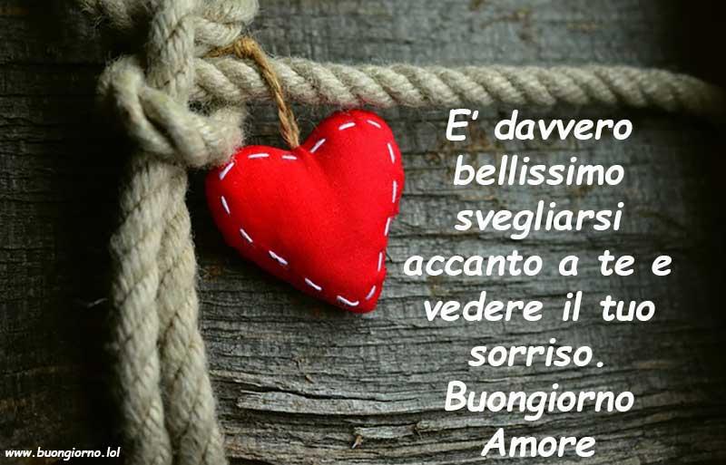 Una corda con un cuore