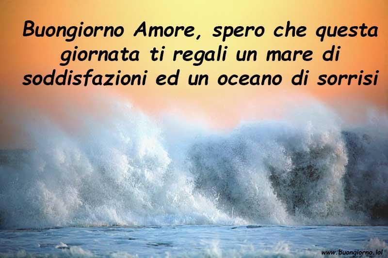 Buongiorno Amore Immagini E Frasi Buongiornolol