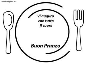 piatti e posate in bianco e nero
