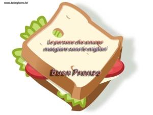 disegno di un sandwich farcito
