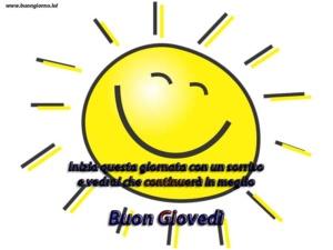 disegno di un sole sorridente